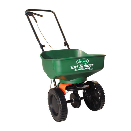 Lawn Sprayers, Spreaders & Dusters
