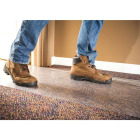 Surface Shields Carpet Shield 24 In. x 50 Ft. Self-Adhesive Film Floor Protector Image 2