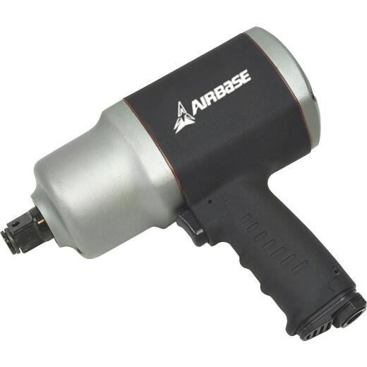 Emax 3/4 In. 1100 Ft./Lb. Industrial Air Impact Wrench