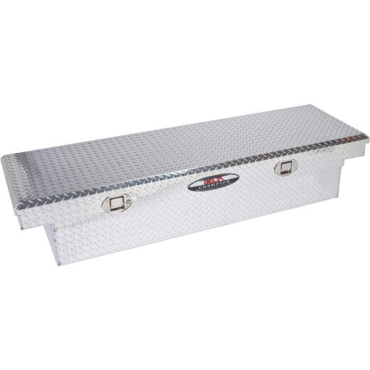 Delta Champion Full Size Single Aluminum Single Self Rising Truck Box