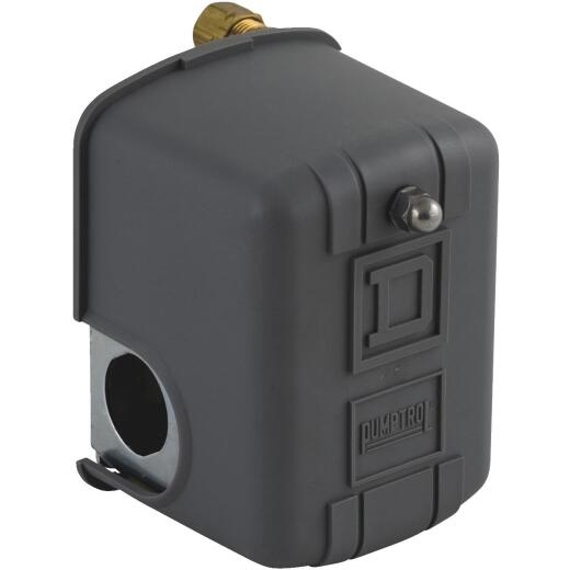 Square D 2-Way Valve FHG Compressor Pressure Switch