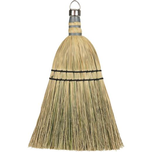 Harper 7 In. Corn Whisk Broom