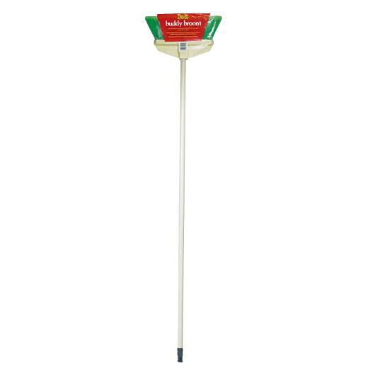 Do it 13 In. W. x 54 In. L. Steel Handle Flared Household Broom