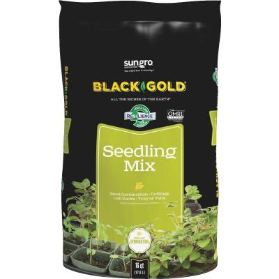 Black Gold 8 Qt. 6 Lb. All Purpose Container Potting Seed Starting Mix