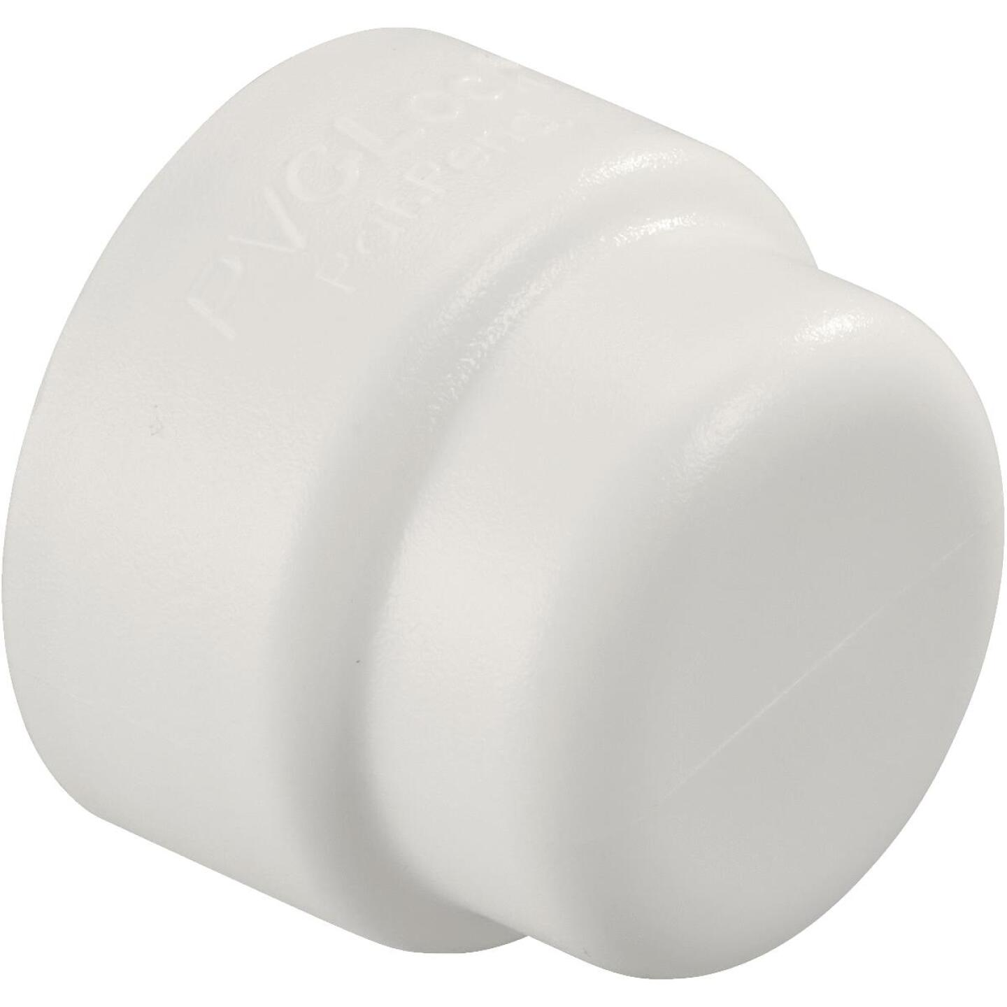 Orbit 1/2 In. PVC-Lock Cap Image 1