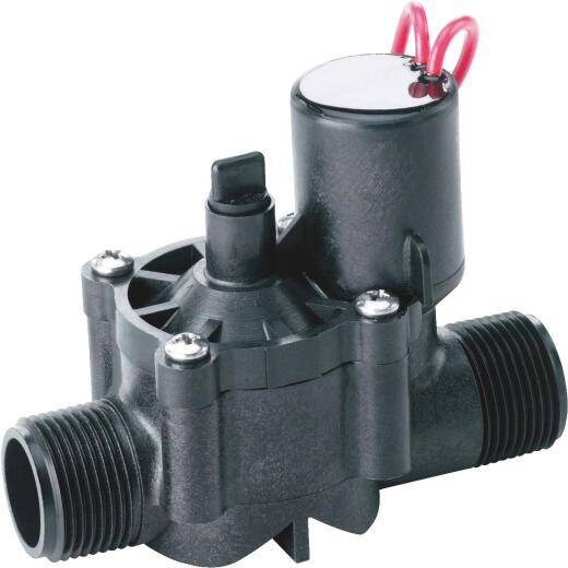 Toro 3/4 In. 150 psi In-Line Automatic Valve