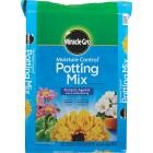 Miracle-Gro Moisture Control 1 Cu. Ft. 34 Lb. Indoor & Outdoor Potting Soil Image 2