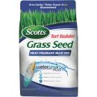 Scotts Turf Builder 7 Lb. 1750 Sq. Ft. Coverage Heat Tolerant Blue Grass Seed Image 1